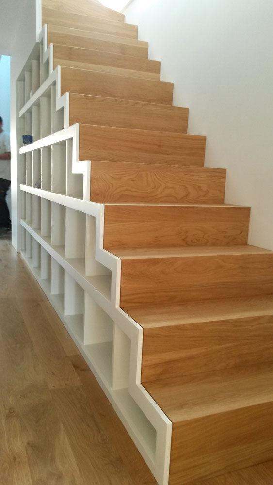 Maison Rangement Sous Escalier Gd Agencement