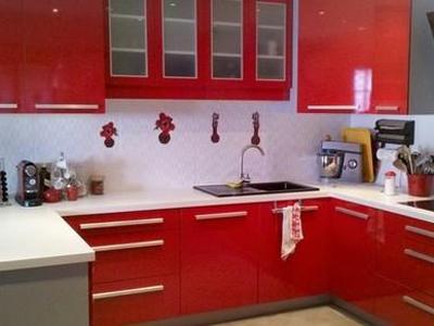 Fabrication de cuisines sur mesure en Isère