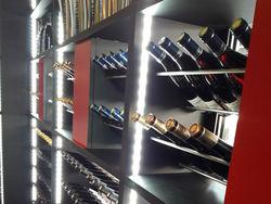 Création de caves à vin sur-mesure